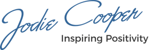 Jodie Cooper logo