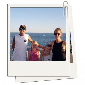 Spirit of Tas adventures in positivity with Jodie cooper